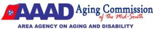 AAAD Aging Commission of the Mid-South